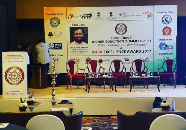 India Excellence Award