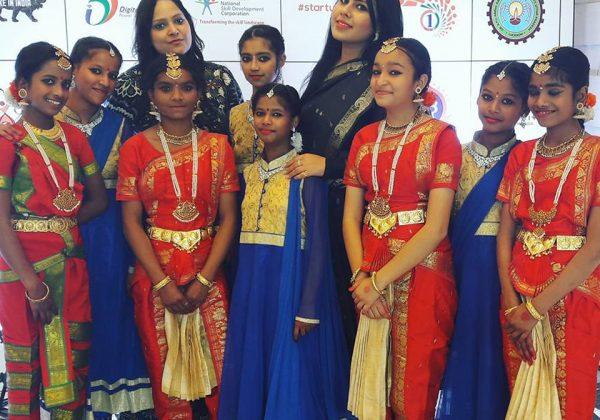 India Excellence Award sarvam foundation