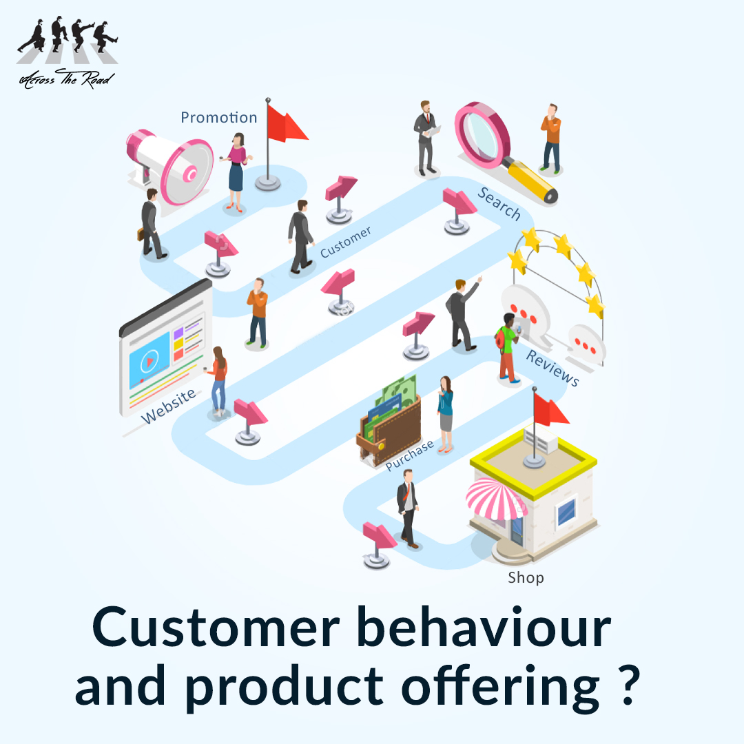 How to understand customers and offer the product?