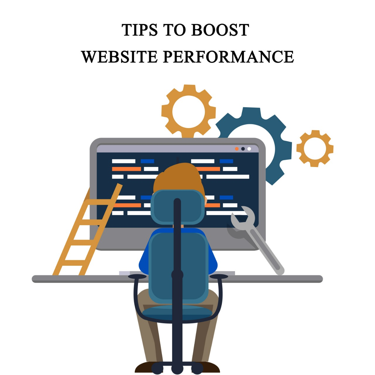 Website Development- 5 Tips to Boost your Webpage Performance