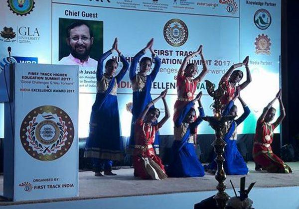 India Excellence Award cultural partner