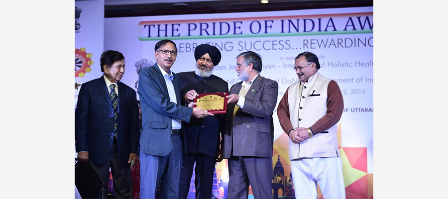 Pride-Of-India-Award